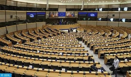 Quand le Parlement Européen devient une tribune pour le terrorisme international