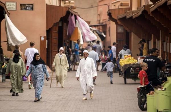La normalisation du Maroc avec Israël : qu'en pensent les Marocains ?