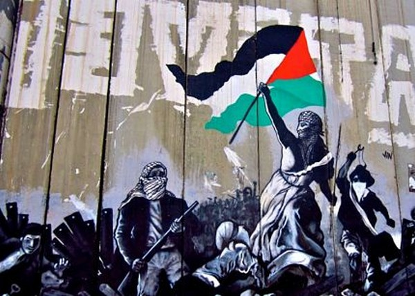 La résistance palestinienne… légitime au plan international mais non autorisée