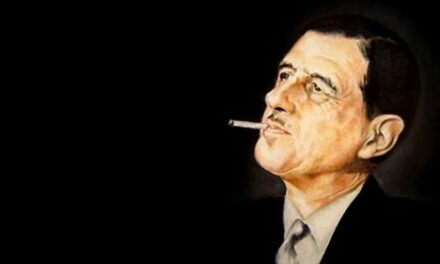De Gaulle, l'Algérie et les journées de décembre 1960