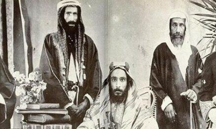 Le siècle du diable; voyage dans les entrailles de la dynastie wahhabite 2/2