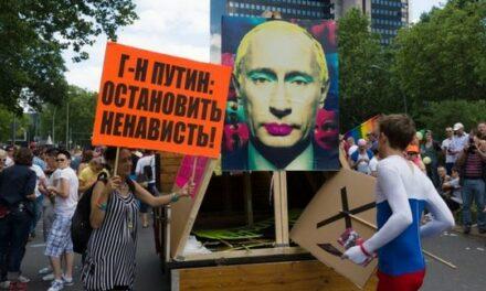 L'année de la Russie, ennemi n°1
