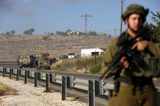 Le retard dans l'enquête de la CPI prive les Palestiniens de justice