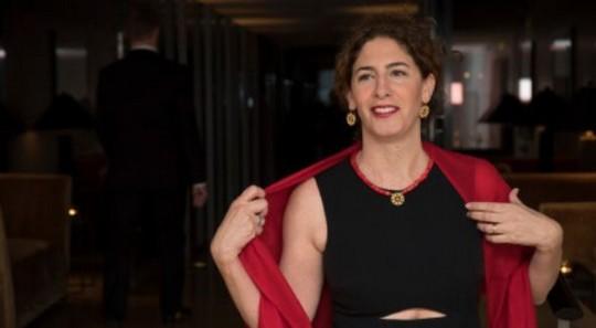La réalisatrice palestinienne Annemarie Jacir va adapter le roman « Les matins de Jénine » pour la télévision