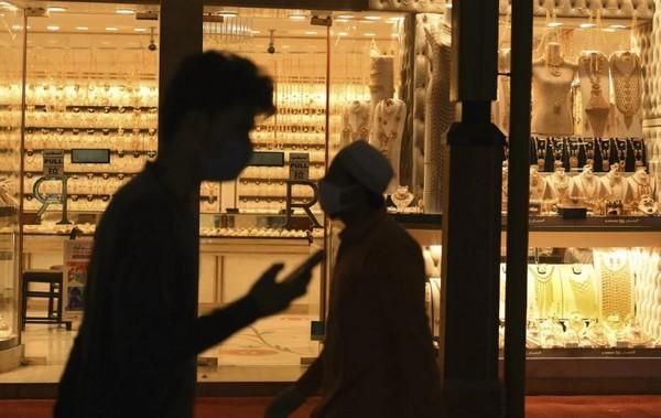 Comment les Émirats arabes unis sont devenus une plaque tournante de la contrebande d'« or sale »