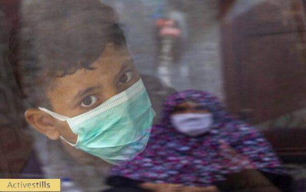 Entre occupation, division et Covid, Gaza se bat contre un effondrement total