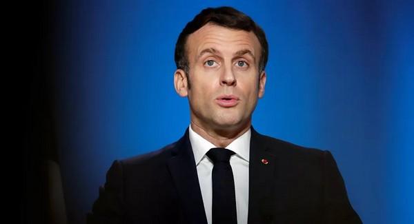 Michel Onfray attaque Macron: «On ne peut pas gouverner la France quand on méprise les Français» – vidéo