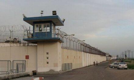 16 détenus palestiniens contaminés par le coronavirus dans la prison du Néguev