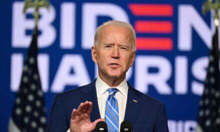 Nouveau projet colonial soumis à l'administration Biden