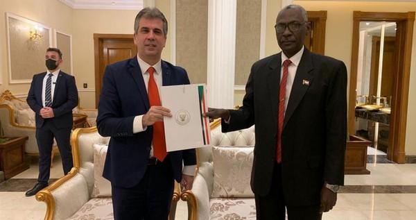 Le ministre des renseignements israélien révèle les détails de sa visite au Soudan