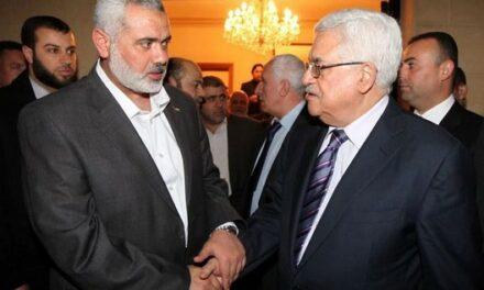 Le président Abbas salue la lettre du Hamas