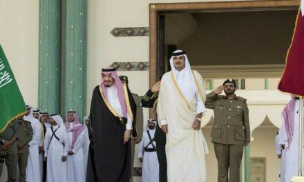 Le Hamas salue l'avancée des efforts de réconciliation entre les pays du Golfe