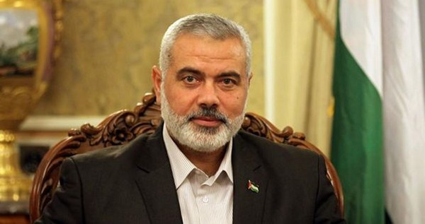 Haniyeh : le Hamas ne fera jamais de compromis sur la Palestine