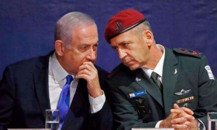 Israël : coup de bluff de trop ?