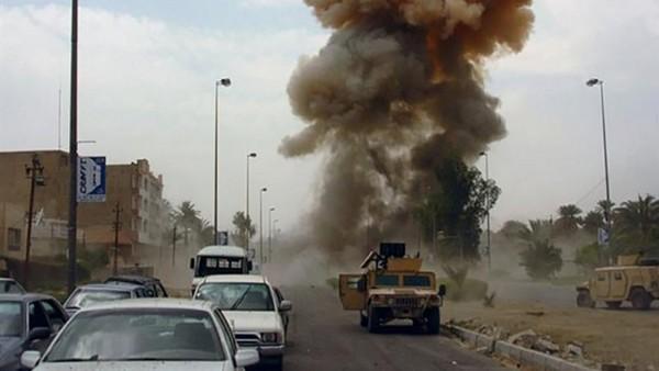 Irak: l'US Army frappée encore