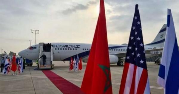 Israël craint le retrait de l'administration américaine des accords de normalisation