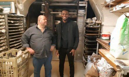 Régularisation de Laye Fodé Traoré, apprenti boulanger à Besançon