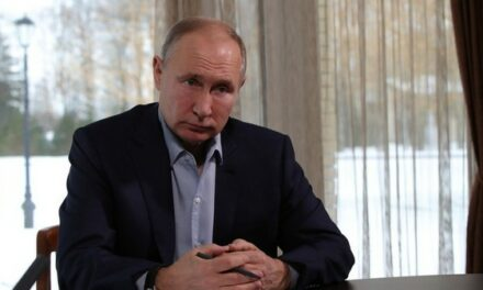 Poutine sur la vidéo de Navalny : «Rien de ce qui est montré ne m'appartient»
