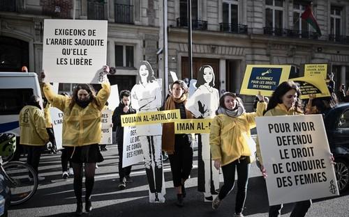 « La défense des droits humains ne doit pas être conditionnée aux intérêts de la France »