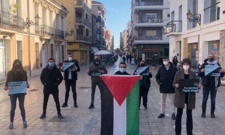 Victoire juridique pour les militants BDS de Valence (Espagne)