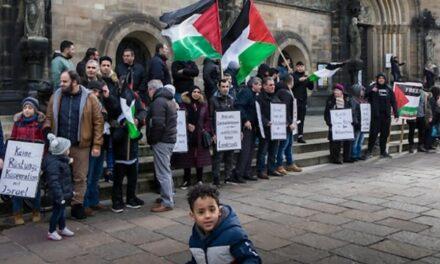 La résolution allemande anti-BDS viole la liberté d'expression