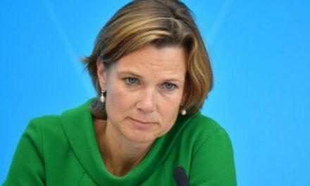 La coordinatrice de l'UE contre l'antisémitisme s'obstine dans le mensonge flagrant