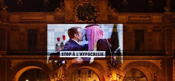 Cécile Coudriou : « La défense des droits humains ne doit pas être conditionnée aux intérêts de la France »