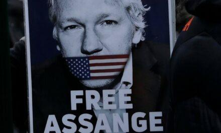 Julian Assange ne sera pas extradé vers les États-Unis où il encourt la peine de mort