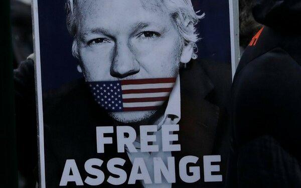 Derrière le verdict de Londres sur Julian Assange