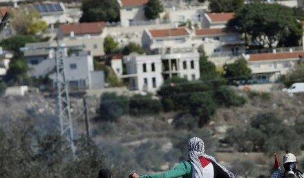 Les Palestiniens à l'offensive pour éviter d'être anéantis
