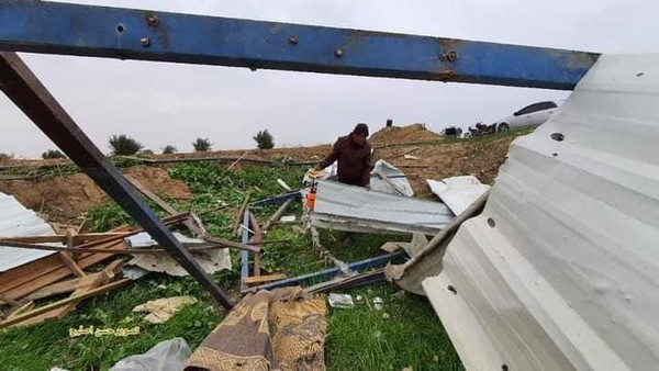Bombardements israéliens intensifs sur la bande de Gaza