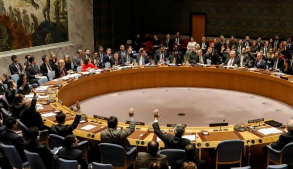 Le Conseil de sécurité discute aujourd'hui l'initiative du Président de tenir une conférence internationale de paix