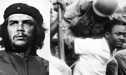 Algérie, Congo, Vietnam: paroles immortelles du Che sur les crimes de l'impérialisme & hommage à Lumumba