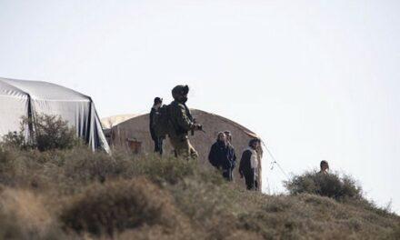 Pourquoi Israël est une colonie de peuplement