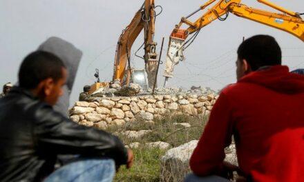 Israël annonce la démolition d'une clinique palestinienne en pleine pandémie