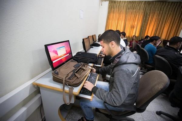 Pétition israélienne pour que les étudiants de Gaza puissent poursuivre leurs études