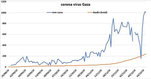 Les effets catastrophiques du siège de Gaza: L'UE doit agir, maintenant, pour faire cesser ce crime