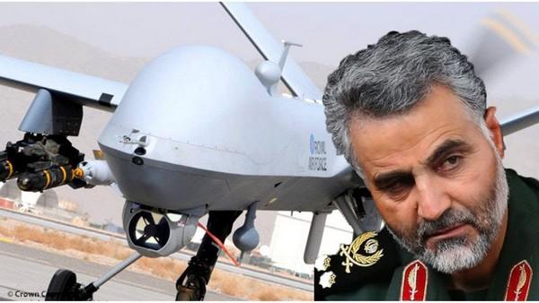 Irak : Du nouveau dans l'enquête sur l'assassinat du général Qassem Soleimani