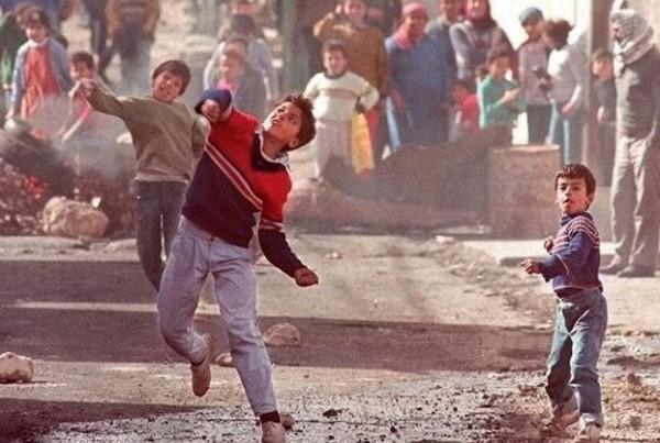 2021 verra-t-il une riposte palestinienne ?