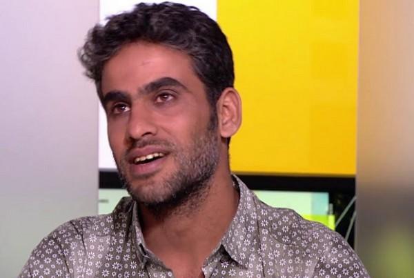 Iyad Alasttal : raconter Gaza pour résister