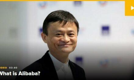 Jack Ma va-t-il sarcler les pommes de terre ?