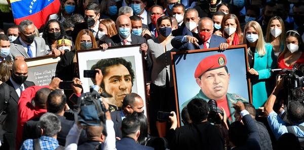Biden doit mettre fin aux sanctions illégales contre le Venezuela