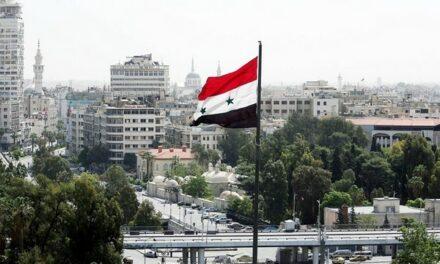 Damas : les USA sont responsables des souffrances du peuple syrien