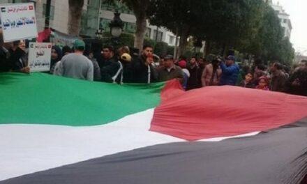 Israël demande à la Tunisie de choisir entre la normalisation et le paiement des millions de dollars en dommages et intérêts ?