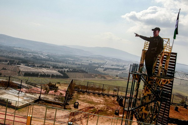 Comment le général martyr Soleimani a acheminé des armes aux Palestiniens