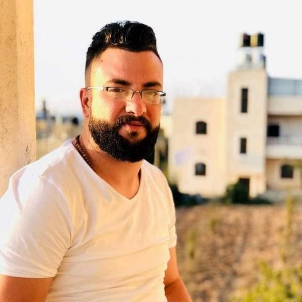 Un jeune palestinien de 25 ans assassiné en Cisjordanie ce mardi 5 janvier 2021