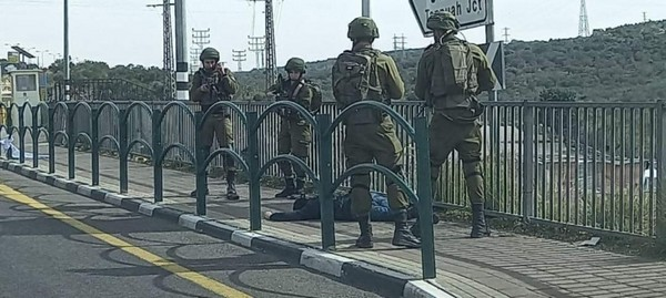 Un jeune palestinien de 17 ans assassiné par l'armée israélienne en Cisjordanie ce mardi 26 janvier 2021