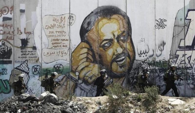 Derrière les barreaux en Israël, Marouane Barghouti pourrait se porter candidat à la présidentielle palestinienne