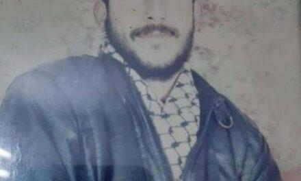 Un travailleur palestinien de 50 ans assassiné par l'armée israélienne en Cisjordanie ce dimanche 24 janvier 2021