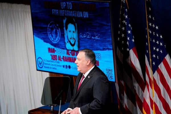 États-Unis / Russie : l'Iran au centre du jeu de la mise en scène du terrorisme